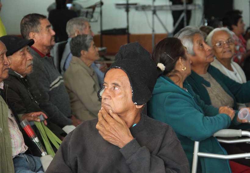 Envejece población oaxaqueña: INEGI | El Imparcial de Oaxaca