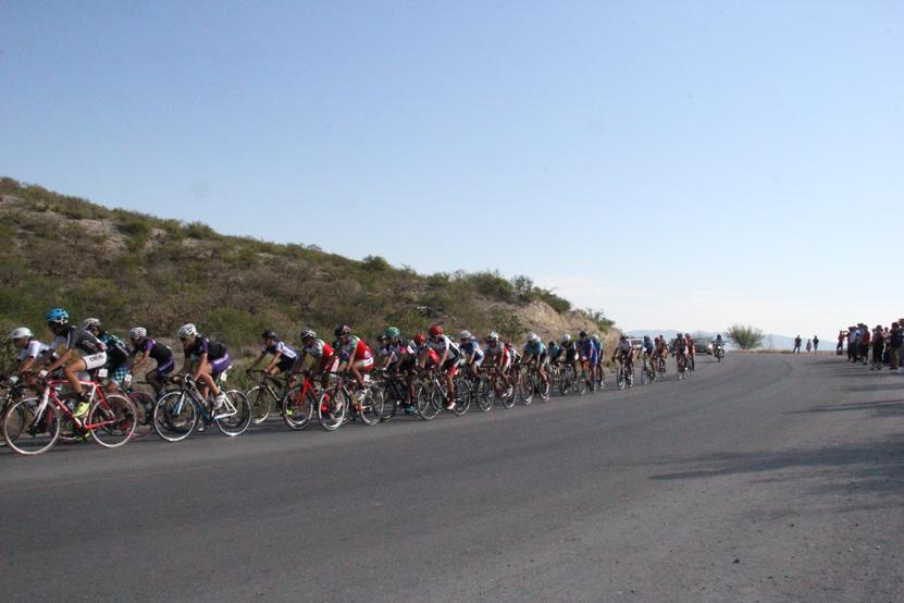Inicia la Clásica Ciclista   El Imparcial de Oaxaca