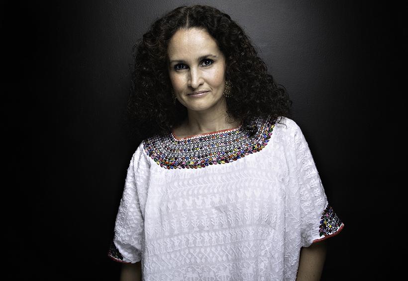 Indispensable que el Cecam tenga  decreto de creación: Susana Harp | El Imparcial de Oaxaca