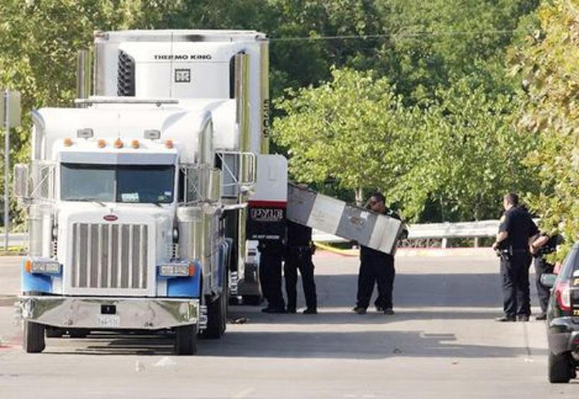 Suman 7 mexicanos muertos en tráiler abandonado en Texas | El Imparcial de Oaxaca