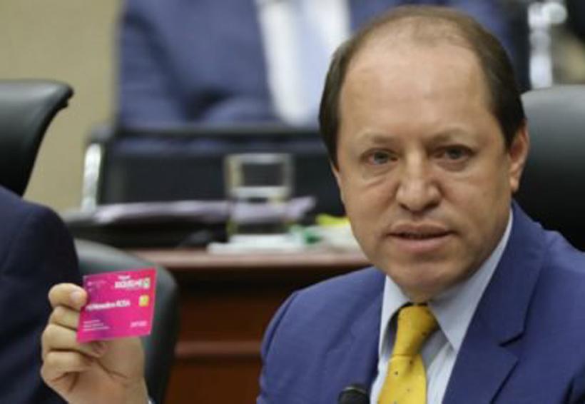 Castiga INE tarjetas rosas del PRI en Coahuila, pero perdona las de Del Mazo | El Imparcial de Oaxaca