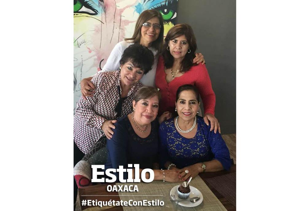 ¡Los mejores deseos para Elsa! | El Imparcial de Oaxaca