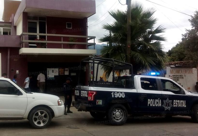 Involucrados en el robo de 750 mil pesos son vinculados a proceso | El Imparcial de Oaxaca
