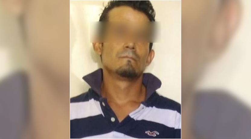 Preso por crimen en Puerto Escondido | El Imparcial de Oaxaca