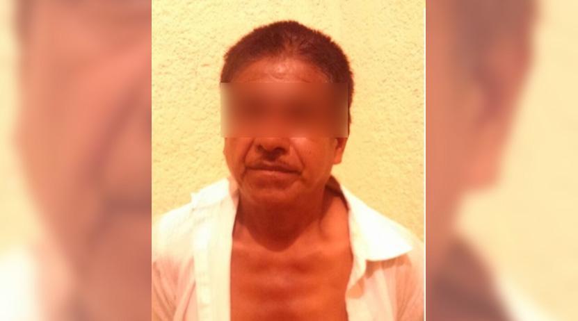 Detienen a acusado de homicidio calificado en Pochutla   El Imparcial de Oaxaca