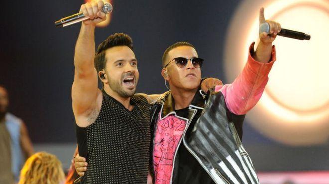 'Nefasta' la versión de Maduro de 'Despacito', critican Luis Fonsi y Daddy Yankee   El Imparcial de Oaxaca