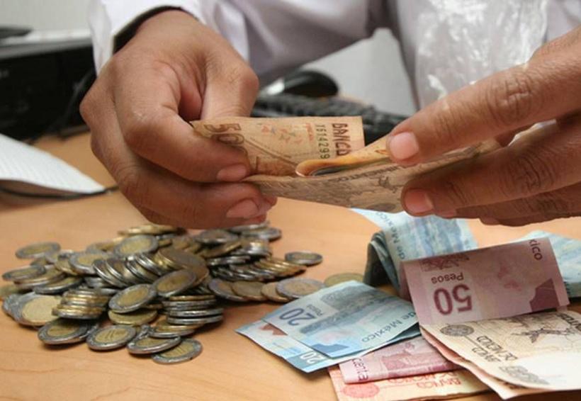 CNDH insiste en que salario mínimo suficiente debe ser un derecho de goce para los mexicanos | El Imparcial de Oaxaca