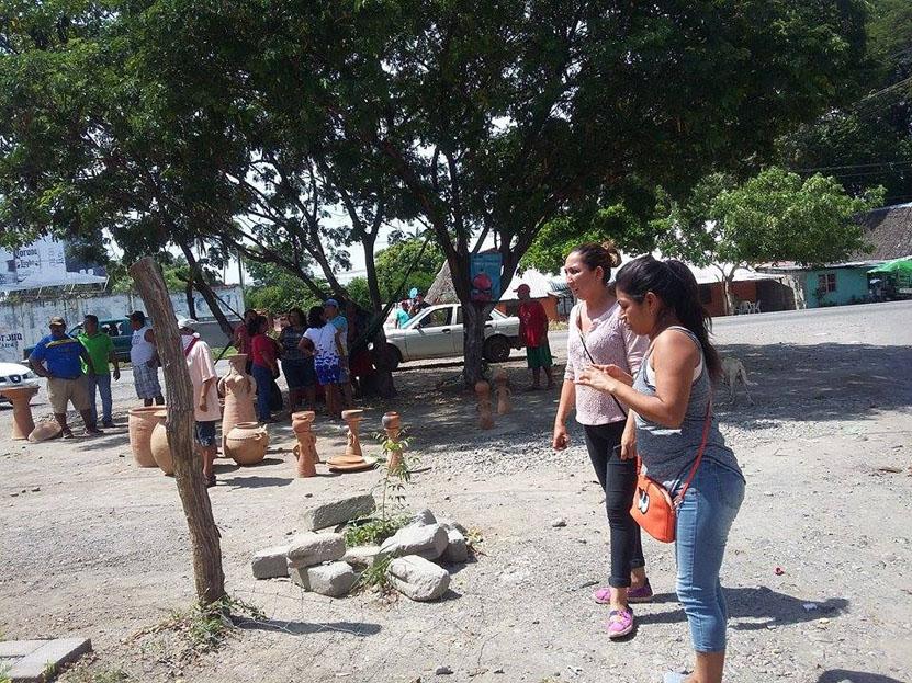 Acusan a artesano de  falsificar documentos en Tehuantepec | El Imparcial de Oaxaca