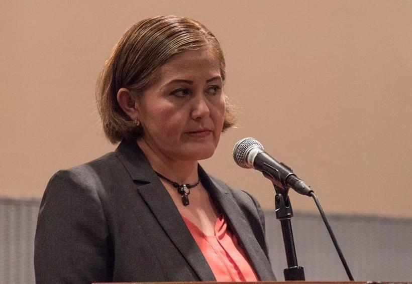 INE sobresee denuncia contra Eva Cadena   El Imparcial de Oaxaca