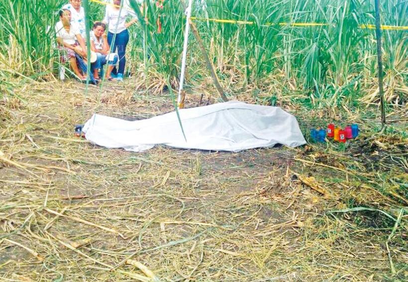 Asesinan a balazos a exlíder cañero en la Cuenca del Papaloápam   El Imparcial de Oaxaca