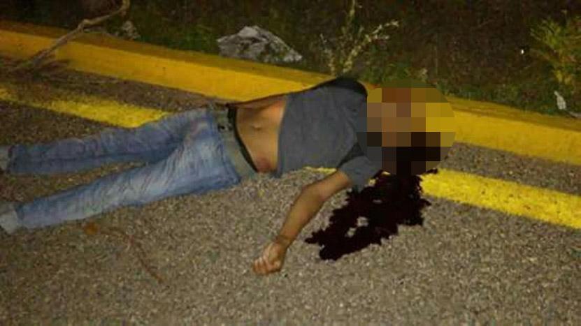 Reclaman a motoristas muertos en Huayapam   El Imparcial de Oaxaca
