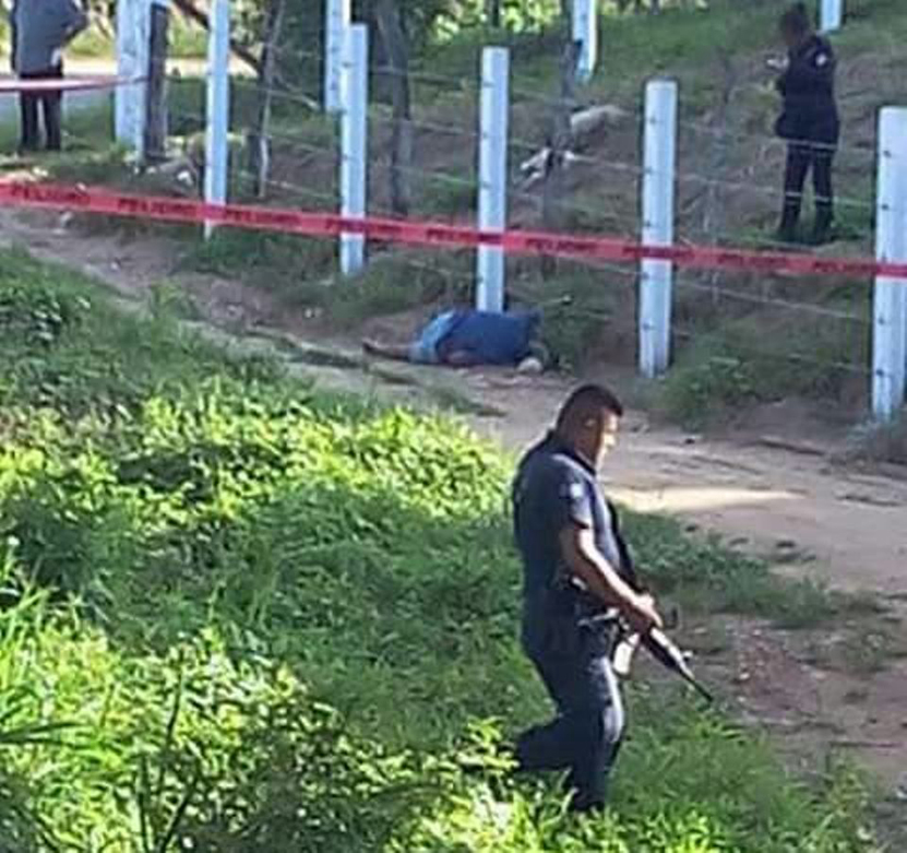 Muerto en El Ciruelo,Pochutla | El Imparcial de Oaxaca