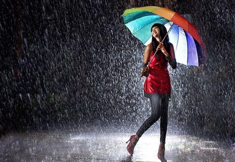 Consejos de moda que debes seguir para que la lluvia no arruine tu look | El Imparcial de Oaxaca