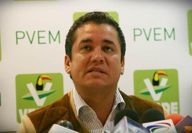 El Partido Verde va solo a 2018 si no hay coincidencias con PRI   El Imparcial de Oaxaca