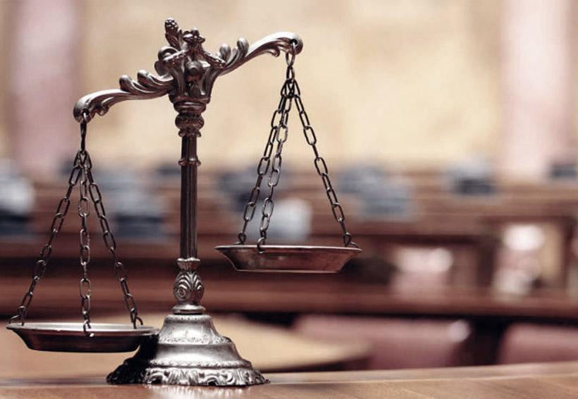 Oaxaca entre los 10 Estados con menor avance en Juicios Orales | El Imparcial de Oaxaca