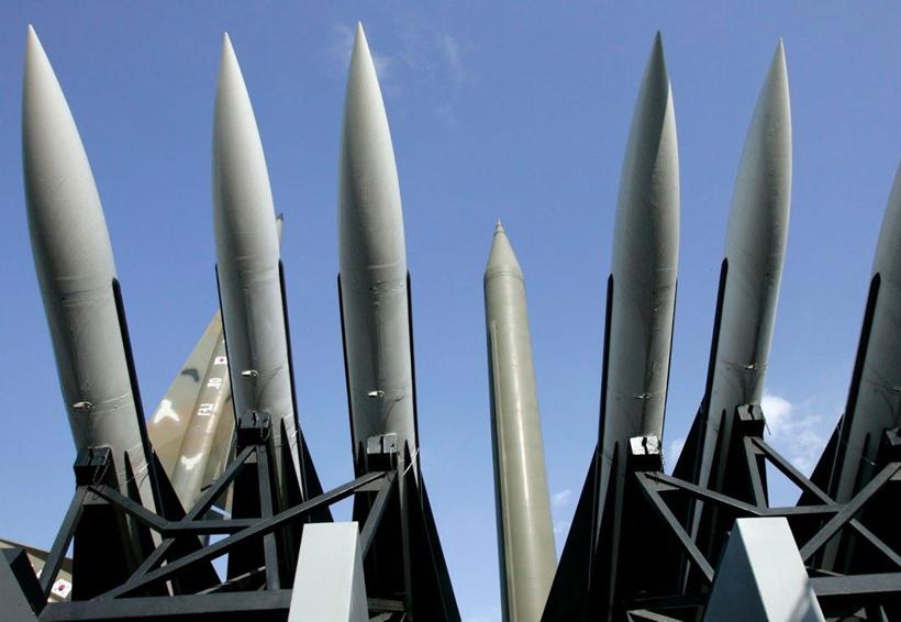 Tratado contra armas nucleares es rechazado por India | El Imparcial de Oaxaca