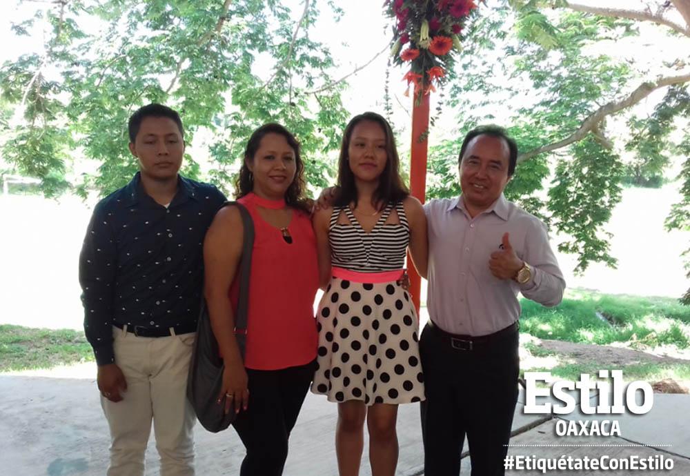 Nueva profesionista | El Imparcial de Oaxaca