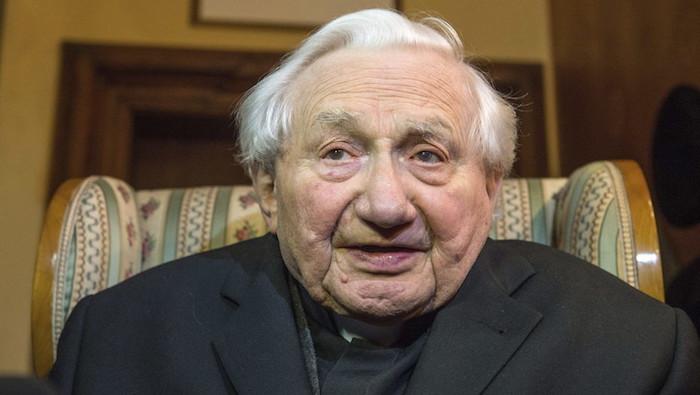 Alemania conmovida: más de 500 niños del coro dirigido por hermano de Benedicto XVI sufrieron abusos sexuales | El Imparcial de Oaxaca
