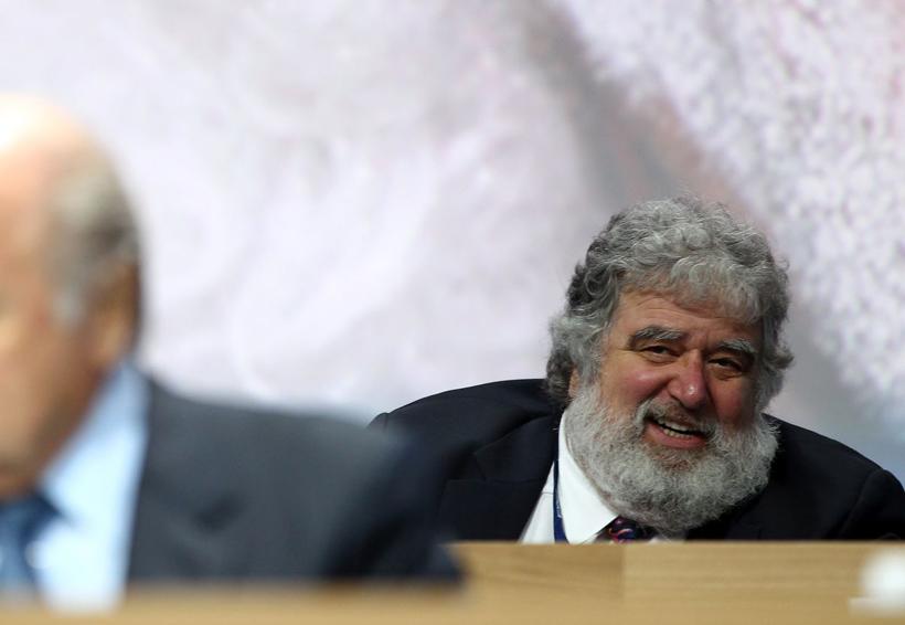 Muere Chuck Blazer, pieza clave en el escándalo de corrupción de FIFA | El Imparcial de Oaxaca