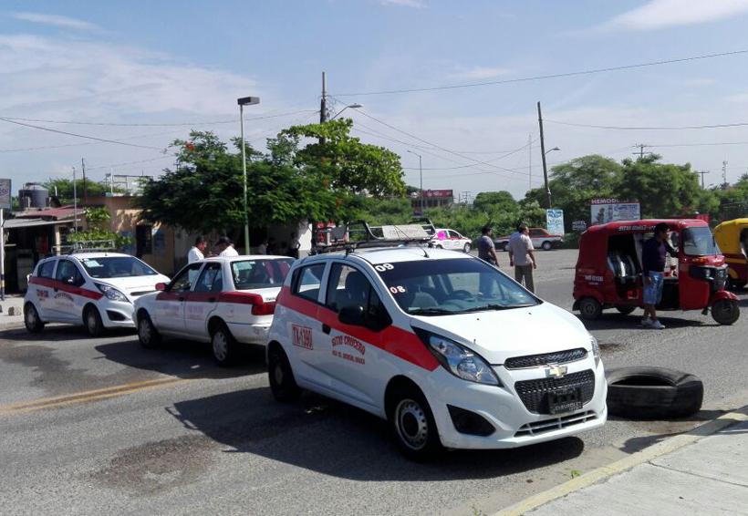 Bloquean carretera en Juchitán para  exigir que Mapfre cumpla | El Imparcial de Oaxaca