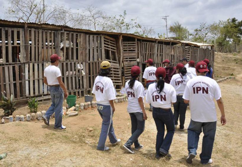 Brigadas de IPN detectan necesidad médica en Oaxaca | El Imparcial de Oaxaca