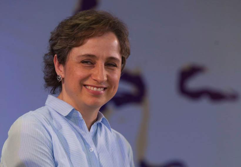 Juez resuelve que cancelación de programa de Aristegui por MVS fue ilegal | El Imparcial de Oaxaca