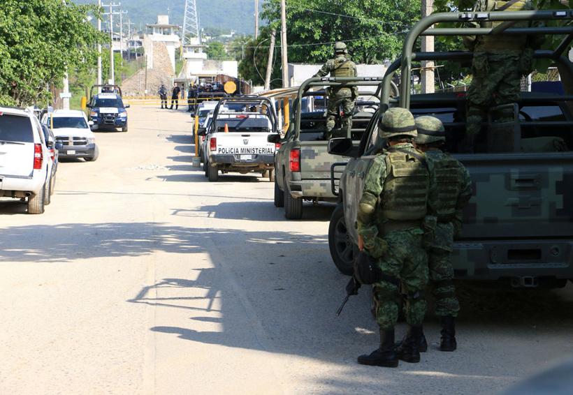 CNDH atrae investigación por matanza en penal de Acapulco | El Imparcial de Oaxaca