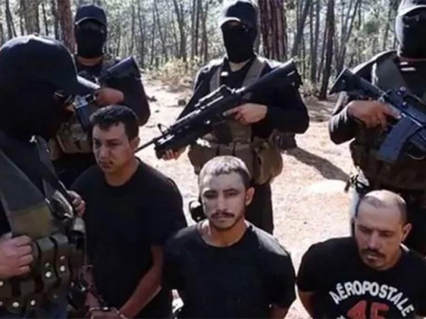 Narcos y caníbales… ritos  sádicos de Zetas y el CJNG | El Imparcial de Oaxaca