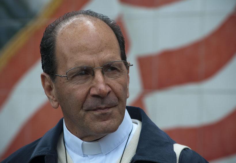 Fepade se abstiene de investigar al padre Solalinde | El Imparcial de Oaxaca