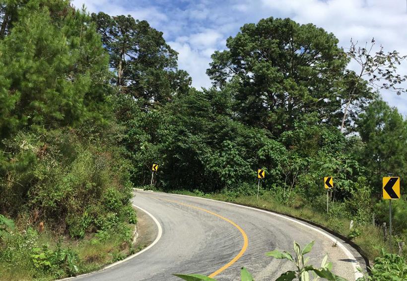 Proyectan nueva carretera a Putla | El Imparcial de Oaxaca