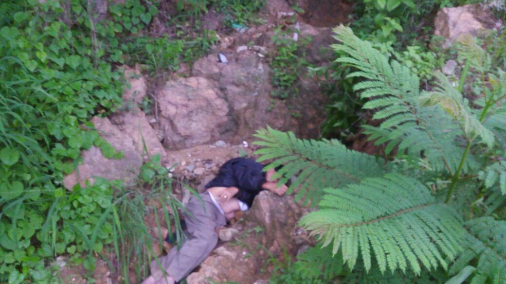 Resbala de escalera, cae en arroyo y muere en Oaxaca | El Imparcial de Oaxaca