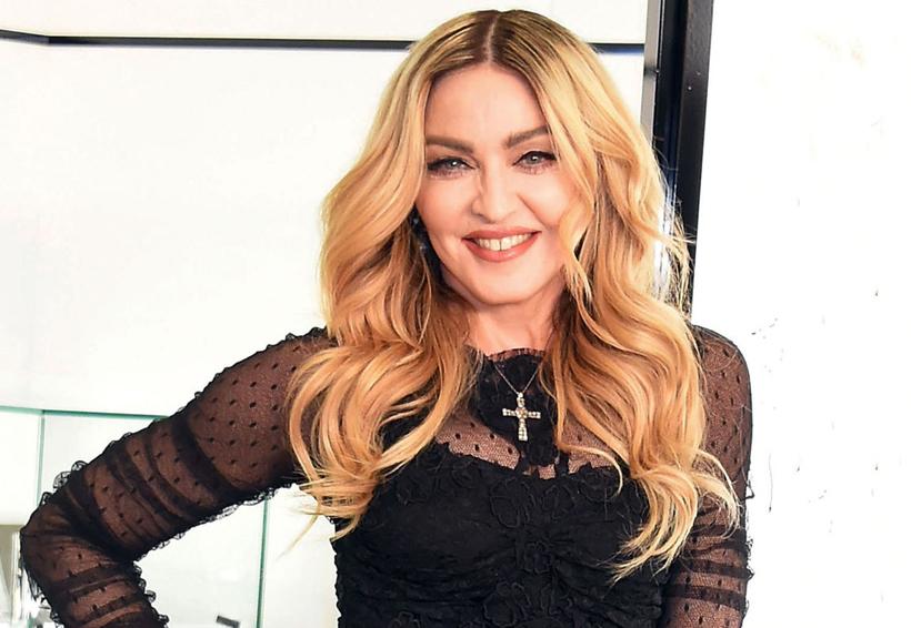 Madonna acepta una compensación de diario por 'invasión a la intimidad'   El Imparcial de Oaxaca
