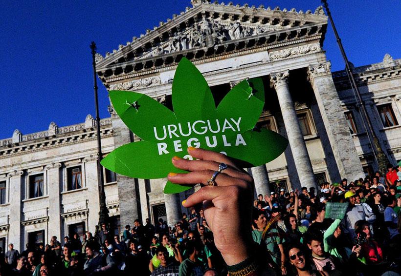 Uruguay comienza con la venta de mariguana en farmacias   El Imparcial de Oaxaca