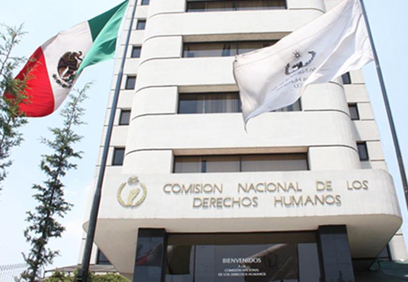 CNDH apoya combate en rezago y pobreza que padecen niños en campos agrícolas | El Imparcial de Oaxaca