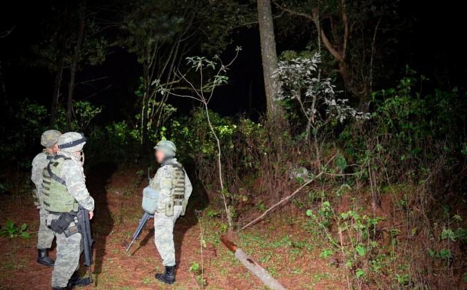 Masacre 5 decapitados, dos ejecutados y un colgado | El Imparcial de Oaxaca