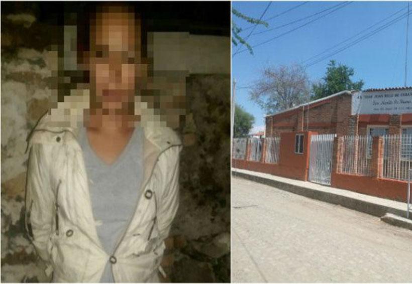 Detienen a maestra por presunto abuso sexual de 11 niños   El Imparcial de Oaxaca