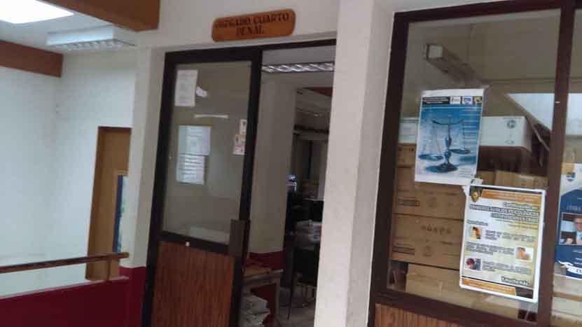 Sin declarar, acusado de retención en Sola de Vega | El Imparcial de Oaxaca