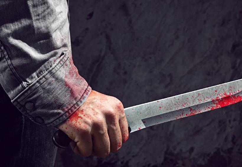 ¡Sin piedad! Lo asesinan frente a su familia | El Imparcial de Oaxaca