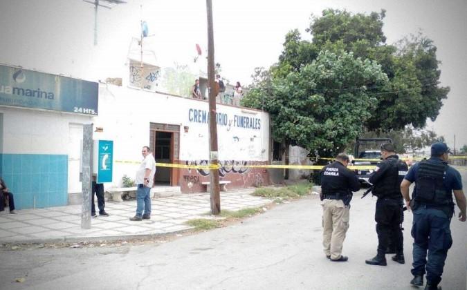 Hallan cadáver de joven en una funeraria; pero en los ductos de refrigeración | El Imparcial de Oaxaca