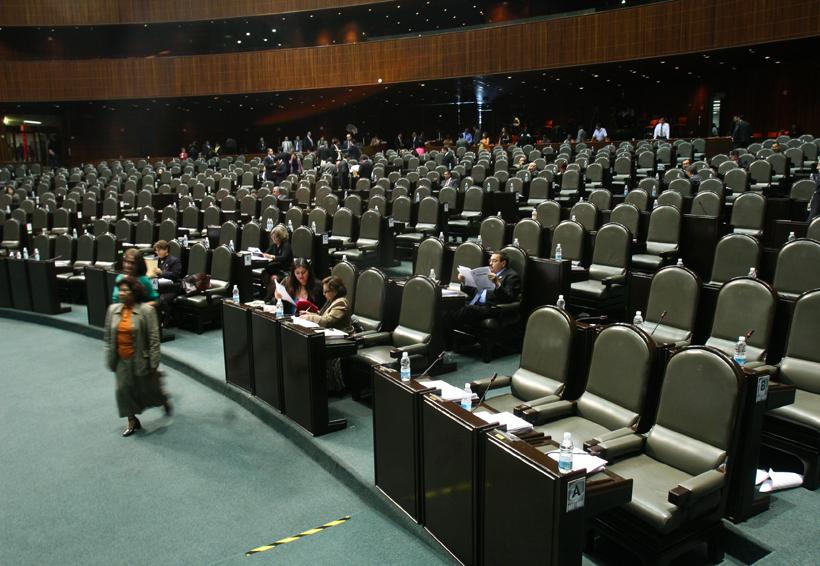 Diputados Federales; brillan por su nula productividad legislativa | El Imparcial de Oaxaca