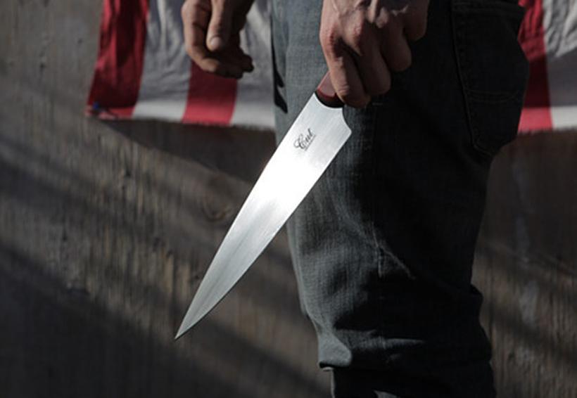 Mujer acuchilla a joven que golpeaba a su hijo y lo mata | El Imparcial de Oaxaca