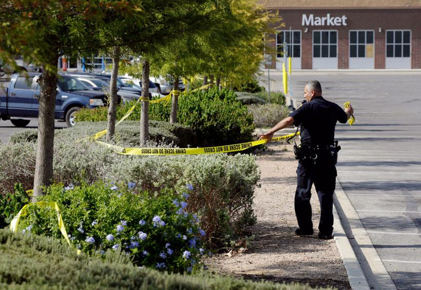 Murieron 4 mexicanos en tráiler de Texas: SRE | El Imparcial de Oaxaca