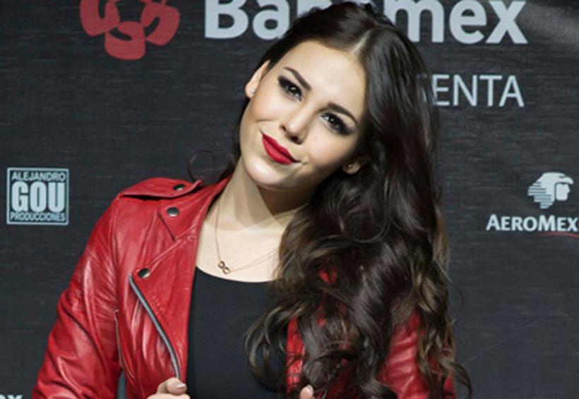 Danna Paola sale del hospital y cumple en musical | El Imparcial de Oaxaca
