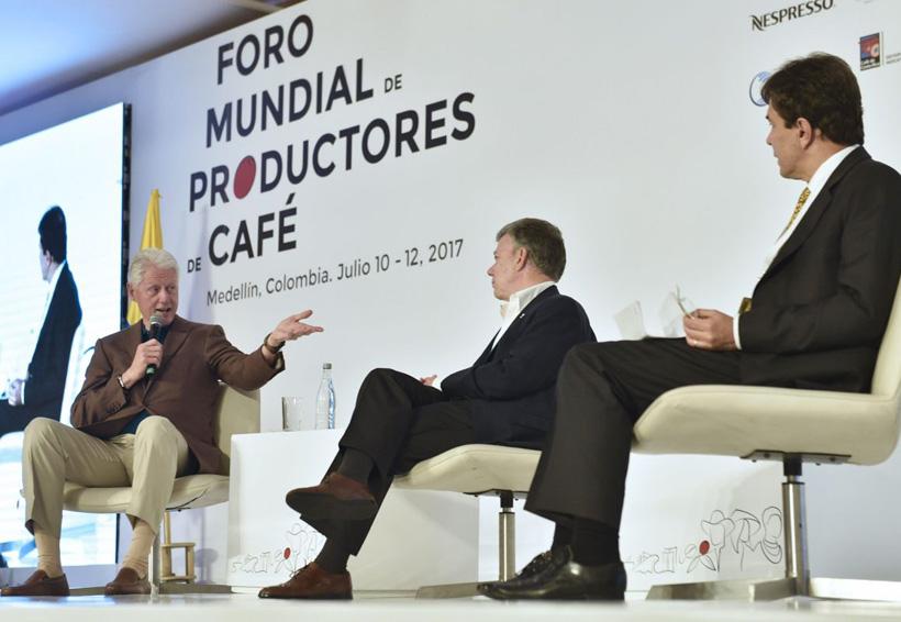 Incrementarán producción y calidad de café en México   El Imparcial de Oaxaca