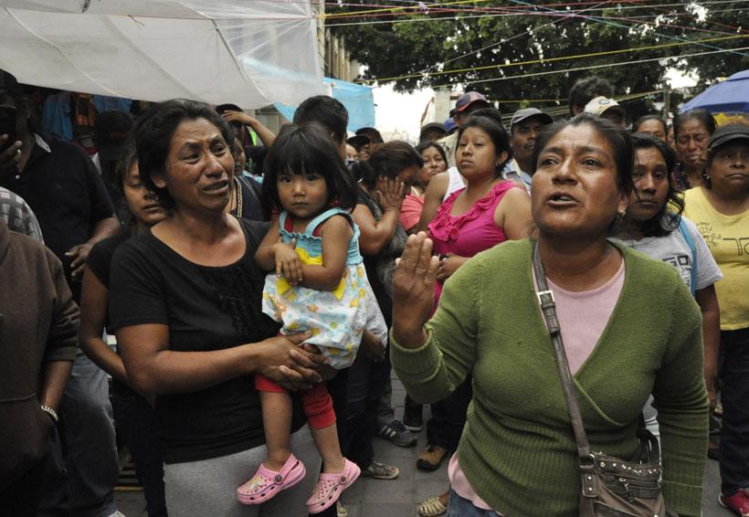 """""""FP 14 de Junio trastocó la paz social"""": Edil de Zaachila   El Imparcial de Oaxaca"""