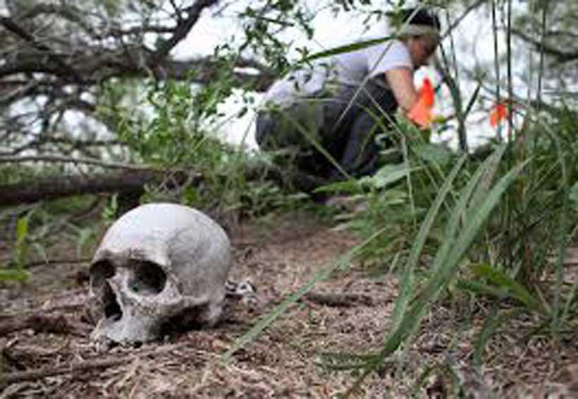 En lo que va del año, registran 100 migrantes fallecidos en EU | El Imparcial de Oaxaca