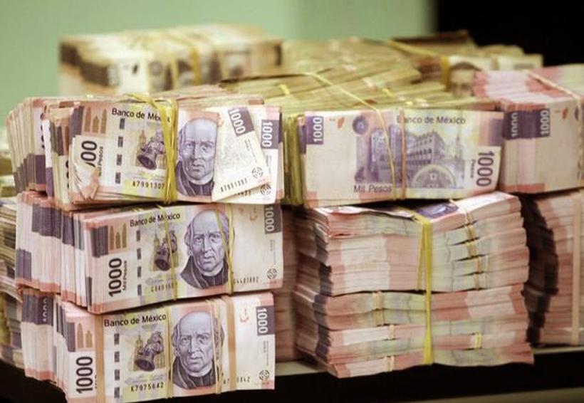 SHCP publica alertas sobre deudas de los estados   El Imparcial de Oaxaca