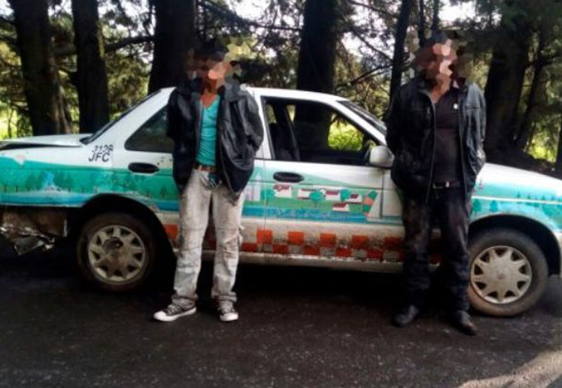 Lo levantan, asesinan y lo abandonan en zona boscosa | El Imparcial de Oaxaca