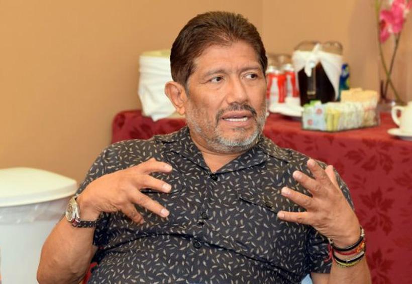 Juan Osorio aplaude liderazgo de Spíndola | El Imparcial de Oaxaca