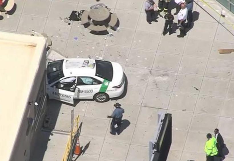 Automóvil atropella a una multitud en Boston | El Imparcial de Oaxaca